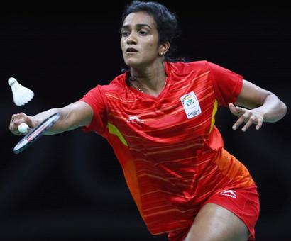 Sports Shorts: Saina, Srikanth, Sindhu enter second round of Asia C'ship