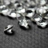 Diamond trade in Surat unaffected by Brussel...