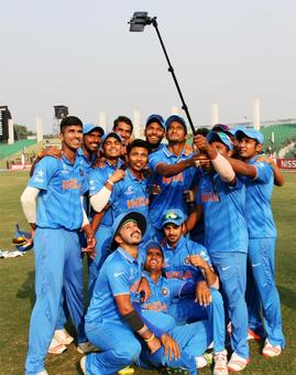 U-19 World Cup: India favourites to win final against West Indies