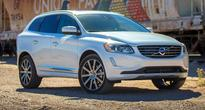 Volvo XC60 Owns The Segment Despite Its Age