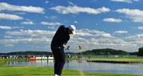 Matthew Fitzpatrick holds nerve to clinch Nordea Masters