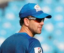 Ricky Ponting rates 2001 Test series against India as most remarkable
