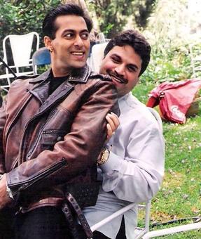 #InstaStories: Young Salman in Switzerland