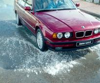 30 Years Of BMW All-Wheel Drive System