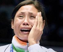 Sarita Devi loses at World Boxing Championships, ending Rio hopes