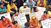 Buyers protest against Jaypee Group for Noida housing project delay