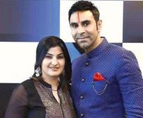 Sandip Soparrkar happy to co-judge dance show with Pony Verma