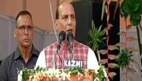 Northeast's insurgency reduced by 75 percent with NIA's efficiency: Rajnath Singh