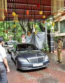 It's raining rumours as Raj meets Uddhav