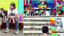 Activism as street art