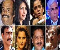 Padma Awards 2016: Rajnikant, Vinod Rai among awardees