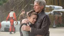 Harrison Ford finally talks about Carrie Fisher revealing their affair