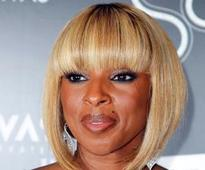 Mary J. Blige owes the tax man