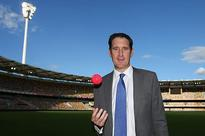 James Sutherland sees Ashes day-night Test as a possibility