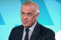 Theyre all like David Brooks: The mainstream media will never understand middle America