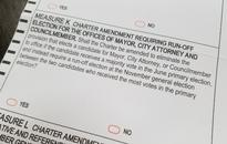 Voters Beware: Design Flaw Could Compromise Election Results