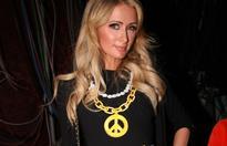 Well Always Have Paris: Hilton Talks Biz at Moschino