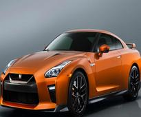Nissan GT-R pre-bookings open in India