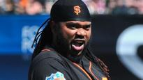 Johnny Cueto feels slighted Royals didn't invite him to White House
