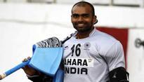Sardar Singh rested, PR Sreejesh to lead India in Champions Trophy
