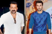 Be a man! Sanjay Dutt tells Ranbir Kapoor!