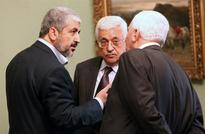 Fatah, Hamas agree to form Palestinian unity government