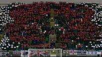 Irish FA 'will not challenge' poppy fine