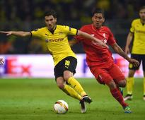 Borussia Dortmund, Liverpool Hit With UEFA Charges