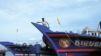 Fishermen set to return to sea as trawl ban ends in Kerala