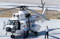 Spain bought the first helicopter H215 which will be produced in Romania starting 2018