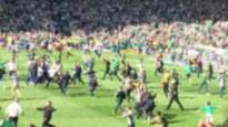 5 Hibs fan 'deeply ashamed' after Hampden pitch invasion