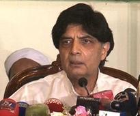 Nisar, Dawn editor discuss security meeting's story