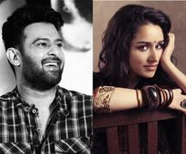 Confirmed! Shraddha Kapoor to star opposite Prabhas in SAAHO - News