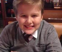 Bullied boy, 13, commits suicide