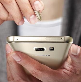Samsung Galaxy Note 5 Duos: An absolute beast