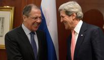 Lavrov, Kerry to meet on May 27 in Paris