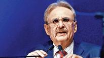 Yogi Deveshwar visualises ITC's future in his farewell speech