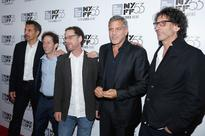 George Clooney Says Coen Brothers Are 'The Most Fun To Work With'