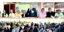 Du-ba-Du (face-to-face) Matrimonial program getting universal popularity