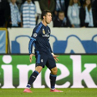 Centurion Ronaldo reaches another milestone