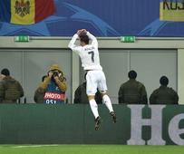 Pogba's dab, Bale's heart, Ronaldo's jump - the FIFA 17 celebrations that are going to annoy your mates