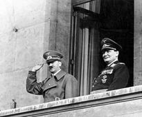 Fooling the Nazis: the art forger who duped Hermann Goering