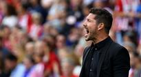 Diego Simeone pulls the strings to produce Atletico Madrid win