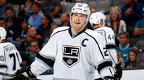 Report: Kings to strip captaincy from Dustin Brown