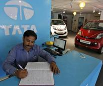 Fund managers caught on the wrong foot on Tata Motors