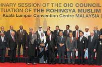 Najib: End Rohingya crisis