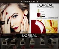 L'Oreal is buying 3 skincare products from Valeant for $1.3 billion