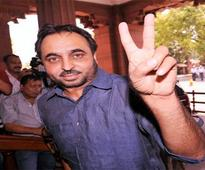 United Akali Dal leaders extend support to Bhagwant Mann