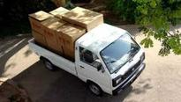 Maruti Suzuki to drive out light commercial vehicles fr...