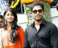 'Mohenjo Daro' actress Pooja Hegde to romance Allu Arjun in 'DJ - Duvvada Jagannadham'